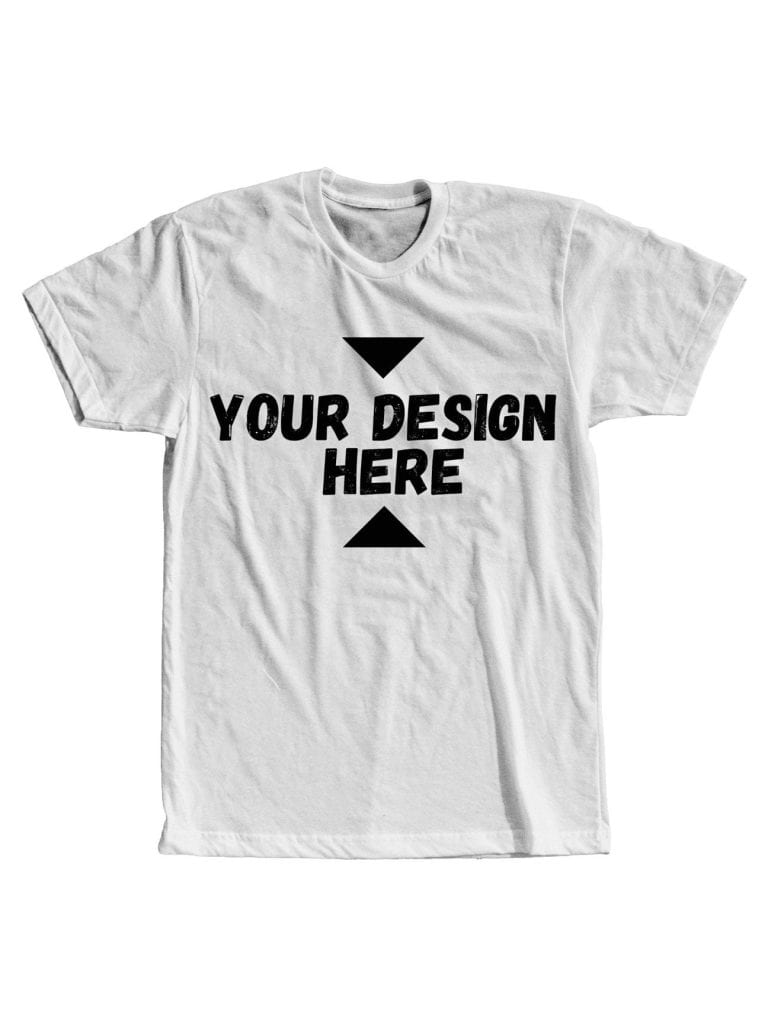 Custom Design T shirt Saiyan Stuff scaled1 - ZHEGAO Block