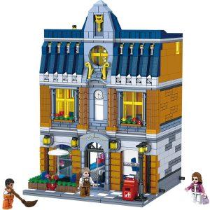 ZHEGAO QL0935 Street View: Hill Tavern 0