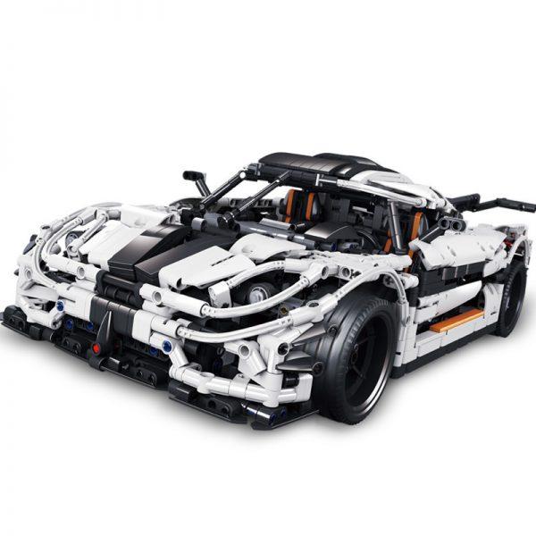 ZHEGAO QL0416 Koenigsegg 1