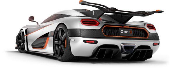 ZHEGAO QL0416 Koenigsegg 7