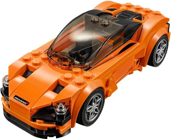 ZHEGAO QL0720-2 McLaren 720S 2