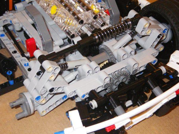 ZHEGAO QL0416 Koenigsegg 10