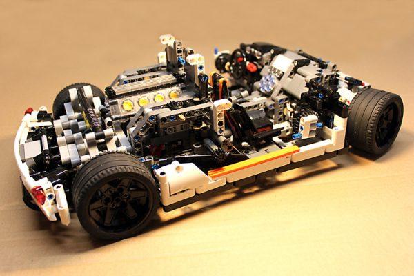 ZHEGAO QL0416 Koenigsegg 18