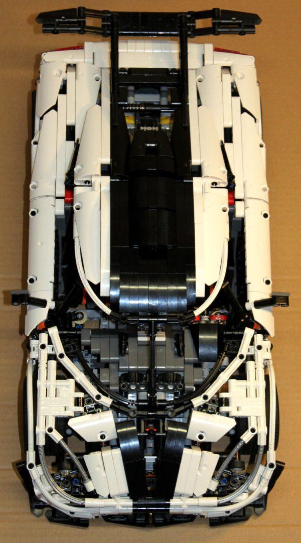 ZHEGAO QL0416 Koenigsegg 28