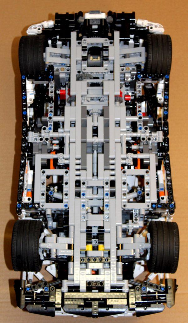 ZHEGAO QL0416 Koenigsegg 29