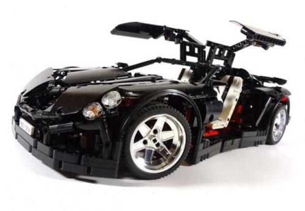 ZHEGAO QL0420 Vampire GT Deluxe 1