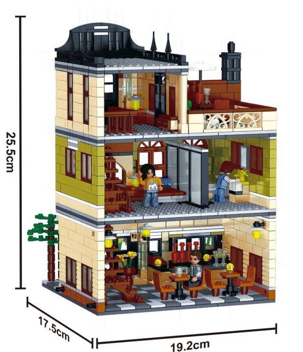 ZHEGAO QL0937 Street View: Find Chinese Restaurant 3