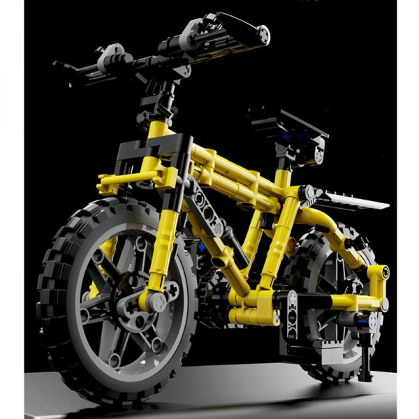 ZHEGAO QL0442 Competitive cycling 3