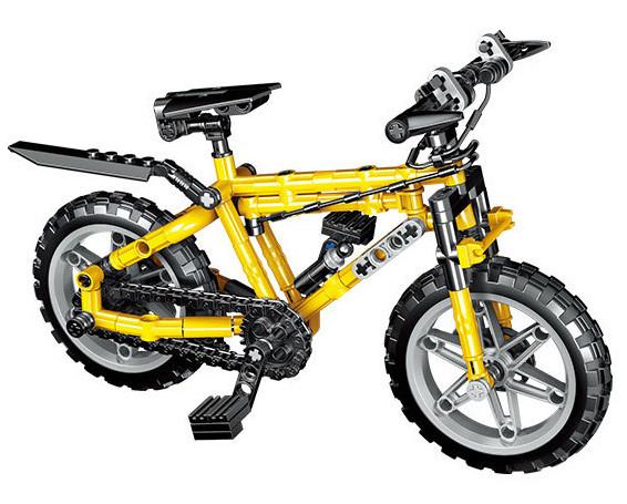 ZHEGAO QL0442 Competitive cycling 6