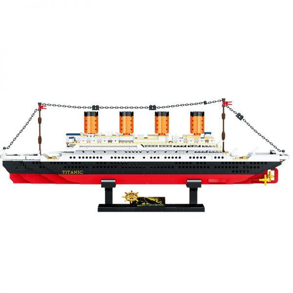 ZHEGAO QL0958 Titanic 1