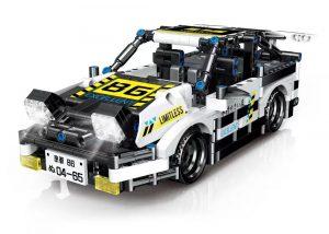 ZHEGAO QL0465 Toyota AE86 returner 0