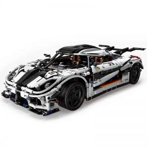 ZHEGAO QL0416 Koenigsegg 0