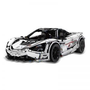 ZHEGAO QL0423 McLaren 720S 1:8 0
