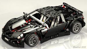 ZHEGAO QL0420 Vampire GT Deluxe 0
