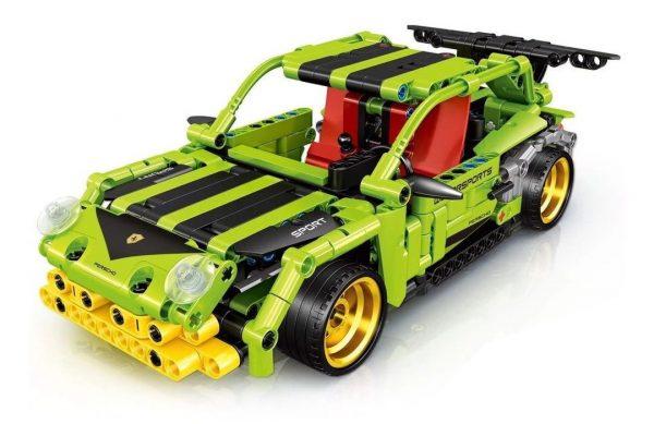 ZHEGAO QL0467 911GT2R5 pull back car 0
